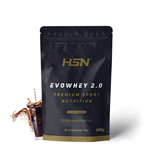 Concentrado de Proteína de Suero Evowhey Protein 2.0 de HSN | Whey...