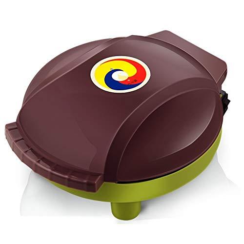 JYDQT Mini Torta della casa della Macchina Mini Fumetto dei Bambini di Cottura Cottura Piccola Torta Macchina Multifunzione Egg Elettrico vaschetta di Cottura