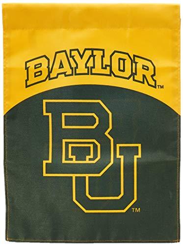 BSI NCAA Gartenfahne, beidseitig, Teamfarben, Einheitsgröße