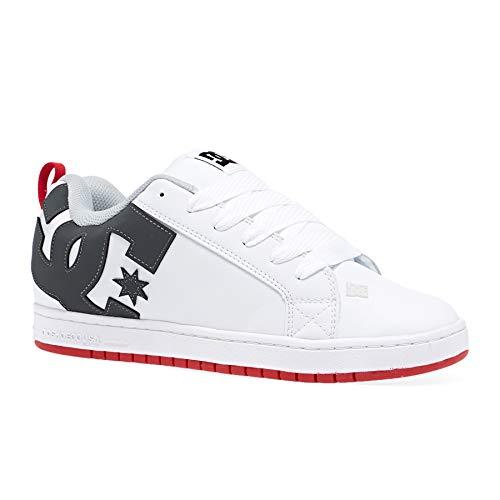 DC Shoes Court Graffik - Zapatos - Hombre - EU 44.5