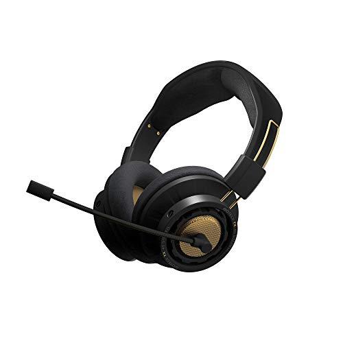 Gioteck - TX40 - Cascos Gaming, Cable Audio Jack 3,5 mm, Control de sonido, Driver 40...