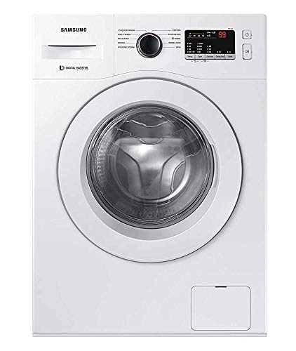 Samsung 6.5 Kg Inverter 5 Star Fully-Automatic...