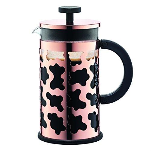 Bodum 11570-18 Sereno Kaffeebereiter, 8 Tassen, 1,0 L