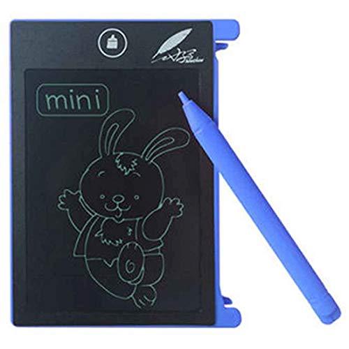 Tuzi Paulclub 5W 5V LED DREI Helligkeit dimmbar A4 Acryl kopieren Boards Anime Sketch Zeichnung Sketchpad QiuGe (Color : Blue)