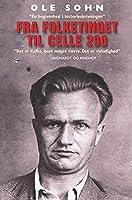 Fra Folketinget til celle 290: Arne Munch-Petersens skæbne