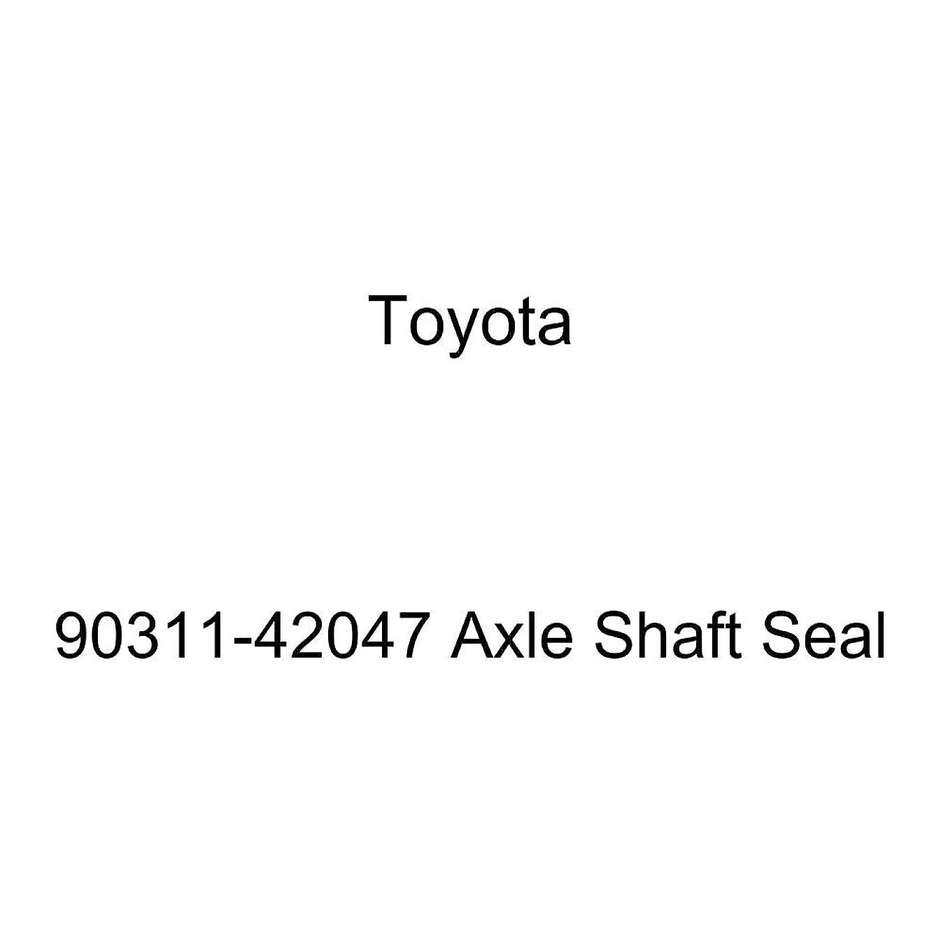 Toyota 90311-42047 Axle Shaft Seal