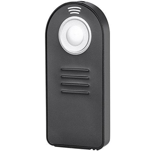 Wireless Camera IR Remote Shutter Release Control for Canon Nikon Sony Pentax