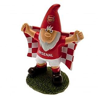 Official Arsenal FC Garden Gnome