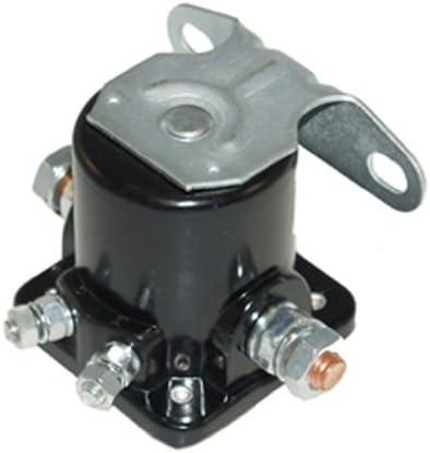 Sacramento Mall Original Engine Cheap Management Solenoid SS3 Starter