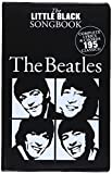 The little black songbook: the beatles - lyrics and chords