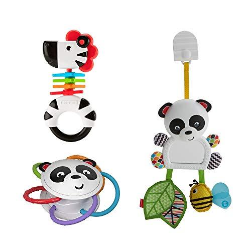 fisher price panda fabricante Fisher-Price