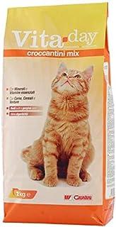 1KG Vita'day CAT DRY FOOD