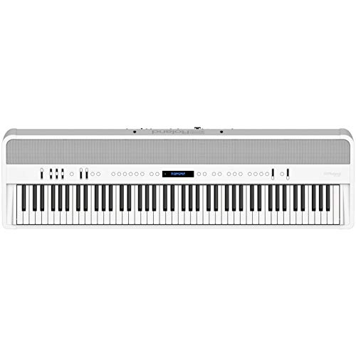 Roland FP-90 Digital Piano WH