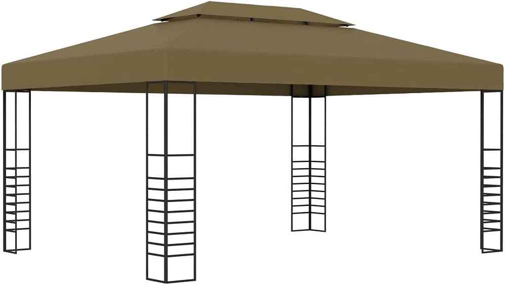 Garden Gazebo Canopy Tent Al sold out. Outdoor Party Any Shade for Max 45% OFF