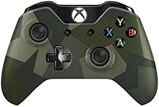 Xbox One Armed Forces Wireless Controller