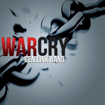 War Cry (Dance Remix) - Single
