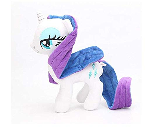 my little pony knuffels 40 cm vriendschap is magie prinses luna celestria woona nachtmerrie maan daybreaker pluche poppen