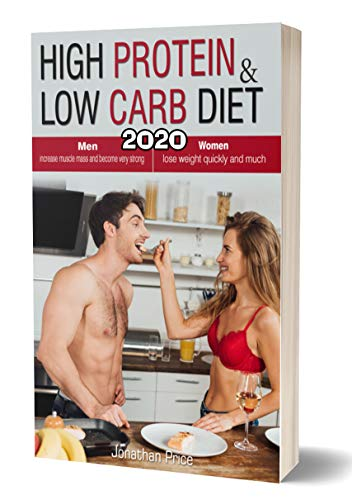 low carb protein diet for men