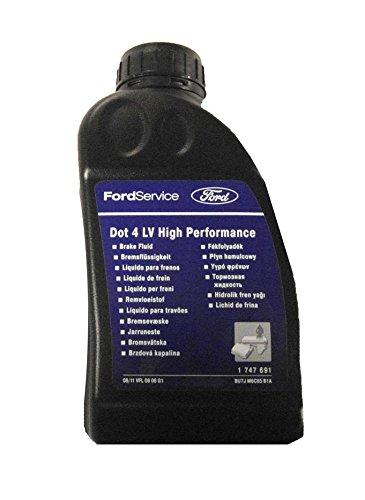 Original Ford Bremsflüssigkeit