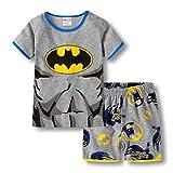 NZMAOZI Ropa Bebe Niño Pijama De Dormir Pijamas Niñas De Manga Corta Trajes Manera De Los Bebés De Los Niños con La Camiseta, Ropa De Los Niños,Zd,6