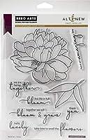 HERO ARTS PR105 HA + ALTENEW Bloom Grow, Bloom & Grow
