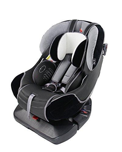 Kindersitz Klasse 0+/1 360 - Schwarz