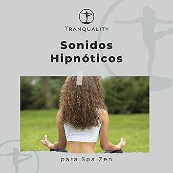 Sonidos Hipnóticos para Spa Zen