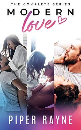 Modern Love Box Set (English Edition)