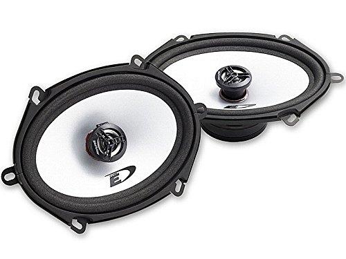 Alpine Lautsprecher 160 Watt Ford Fiesta (MK6) Bj. 11/01-08/08 Einbauort Türen vorne + hinten