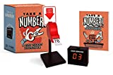 Take a Number!: A Tiny Ticket Dispenser (Rp Minis)