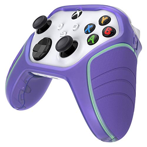OtterBox - para Xbox Series X   S, Easy Grip Funda de...