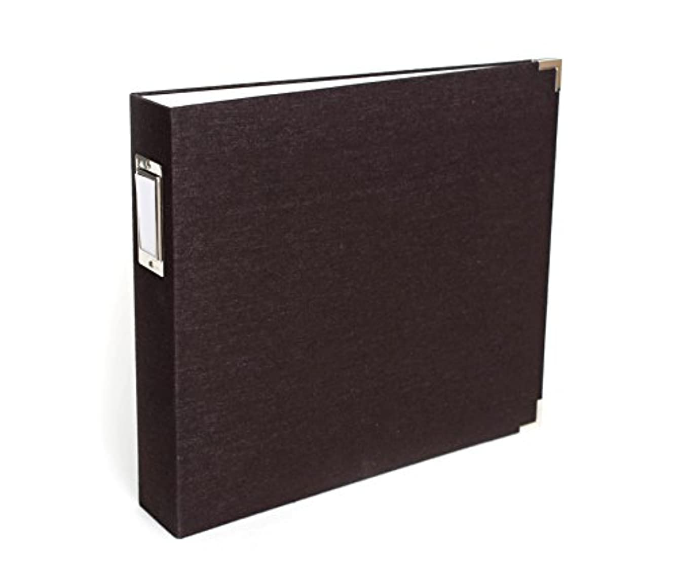 We R Memory Keepers 660881 Linen Albums 5 Page Protectors, 12