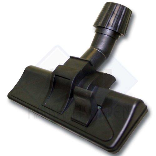 Umschaltdüse Bodendüse für Teppich & Parkett geeignet für Dirt Devil M 7099 - Azury, M 2012-1 Lifty Plus, M 2012-2 Vito Plus