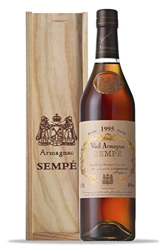 Armagnac 1995 SEMPÉ Bas-Armagnac 70cl (40% VOL)