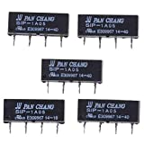 5Pcs 4pin 5v relay sip-1a05 reed switch relay for pan chang relay