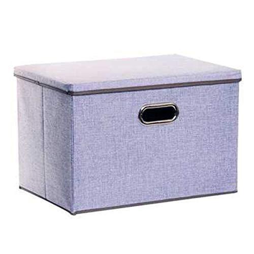 canvos Collapsibl ropa juguetes cajas de almacenamiento casa cubos de almacenamiento plegable caja contenedores cajones
