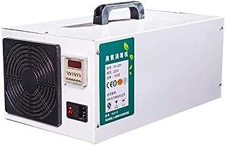 SOAR Generador de Ozono El ozono de acero inoxidable industrial Generador purificador de aire UV witn de Inicio Alquiler Comercial