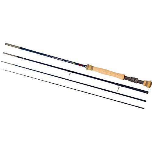Temple Fork Outfitters The Clouser 10wt 8'9' 4pc Fly Rod