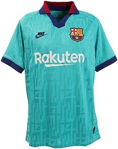 Nike Camiseta FC Barcelona 3a equipacion 2019/20 Hombre