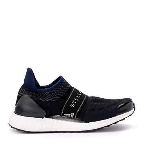 adidas Ultraboost X 3.D. S, Zapatillas de Running Mujer, Core Black Core Black Core Black Core Black, 36 EU