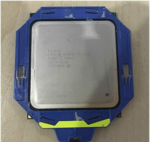 Intel - Processore CPU 2,9 GHz E5-2667 SR0KP Dell (increspato)