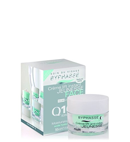 Byphasse Creme Lift Instant Jeunesse Night Care by Byphasse