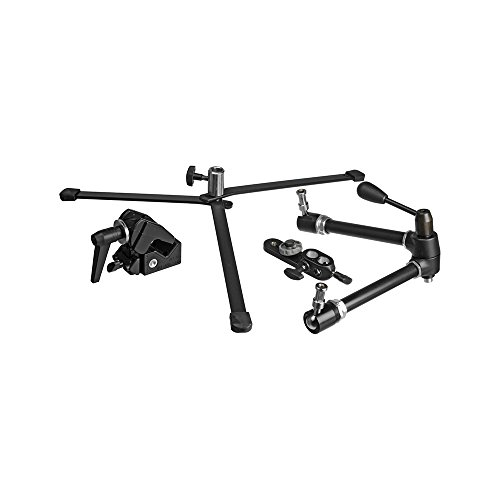 Manfrotto Magic Arm Set 143 N/BKT,035,003