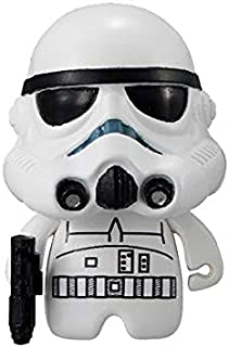Capsule Toy Star Wars ColleChara Mini Figure Collection 05 Death Star Ver., Design 6
