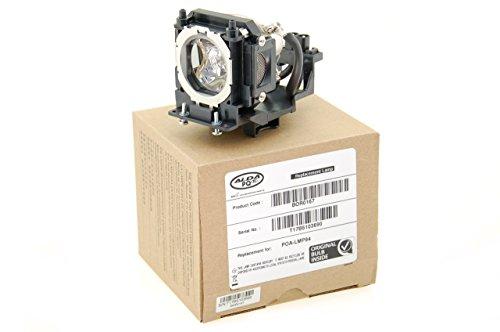 Alda PQ Professionele beamerlamp voor SANYO PLV-Z4 projectoren, merklamp met PRO-G6s behuizing