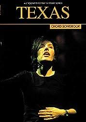 Texas: chord songbook