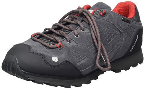 Lafuma Granite Chief M, Chaussures de Randonnée Hautes Homme,Noir (Carbon/Black 4550),40 EU