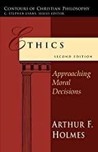 Ethics: Approaching Moral Decisions