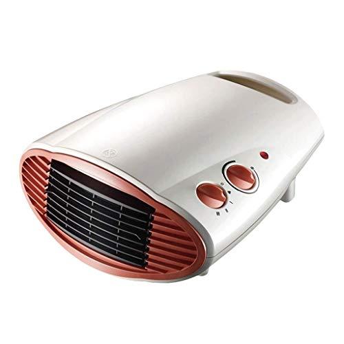 Heizlüfter Hochtemperatur-Überhitzungsschutzschalter Traditioneller Fan Heatershome Stromgeräuscharmer Betrieb Automatische Abs QIQIDEDIAN (Size : L330*W300*H150mm)