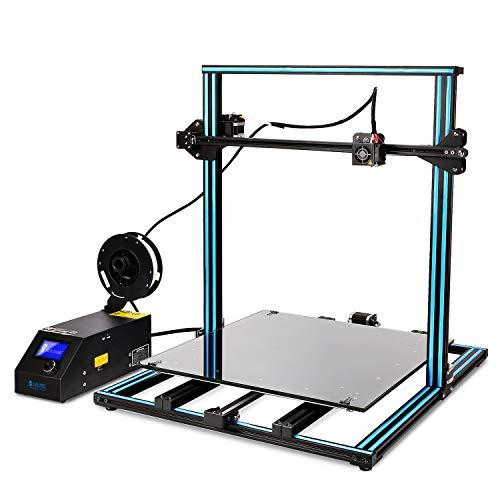 SainSmart/Creality 3D - CR-10 Plus/S5 (500 x 500 x 500 mm)